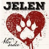 Jelen - Vlčí Srdce (2016) - Vinyl