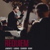 Mozart, Wolfgang Amadeus - MOZART Requiem Böhm DVD-VIDEO