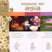 Jean-Pierre Garattoni - Moods of Asia