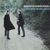 Simon & Garfunkel - Sounds Of Silence (Edice 2001)