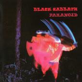 Black Sabbath - Paranoid (Remaster 2004)