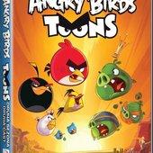 Film/Animovaný - Angry Birds Toons: 2. série - 2. díl