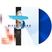 Biffy Clyro - A Celebration of Endings (Limited Blue Vinyl, 2020) - Vinyl