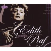 Edith Piaf - Best Of Edith Piaf (3CD, 2008)