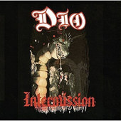 Dio - Intermission (Japan, SHM-CD 2016)