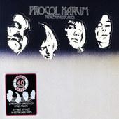 Procol Harum - Broken Barricades (Remastered 2009)