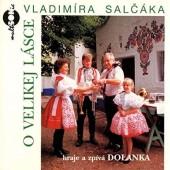 Dolanka - O velikej lásce Vladimíra Salčáka