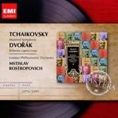 Petr Iljič Čajkovskij - Tchaikovsky: Manfred Symphony