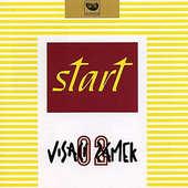 Visací zámek - 02 Start
