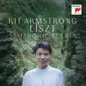 Franz Liszt - Symphonic Scenes (2015)