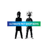 Pet Shop Boys - Ultimate (2010)