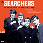 Searchers - Farewell Album (2CD, 2019)
