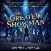 Soundtrack - Greatest Showman / Největší Showman (OST, 2017)