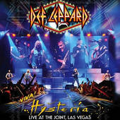 Def Leppard - Viva! Hysteria - Live At The Joint, Las Vegas (DVD)