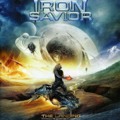 Iron Savior - Landing (2011)