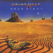 Uriah Heep - Head First (Expanded Edition)