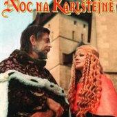 Film/Muzikál - Noc na Karlštejně (Papírová pošetka)