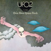 UFO - UFO 2 - Flying - One Hour Space Rock (Edice 2015) - 180 gr. Vinyl