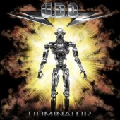U.D.O. - Dominator (2009) METAL
