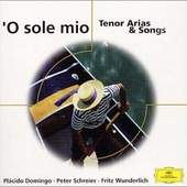Fritz Wunderlich - O Sole Mio - Tenor-Arien & Lieder