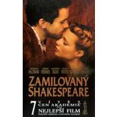 Film/Romantický - Zamilovaný Shakespeare (Videokazeta)