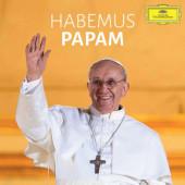Papežský pěvecký sbor Sixtinské kaple - Habemus Papam (2CD, 2014)