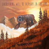 Weezer - Everything Will Be Alright In The End/Vinyl