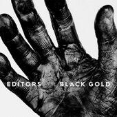 Editors - Black Gold: Best Of Editors (Limited White Vinyl, 2019) - Vinyl