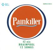 Brainpool - Painkiller (1995)
