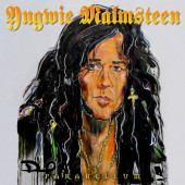 Yngwie Malmsteen - Parabellum (Limited BOX, 2021)