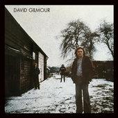 David Gilmour - David Gilmour (Remastered 2006)