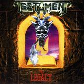Testament - Legacy (Edice 2004)