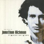 Jonathan Richman - I Must Be King (1998)