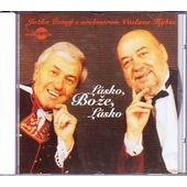 Jožka Černý a Orchestr Václava Hybše - Lásko, Bože Lásko (1998)