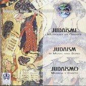 Various Artists - Judaismo: Musica Y Canto Religi