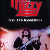 Thin Lizzy - Live And Dangerous (DVD + CD)