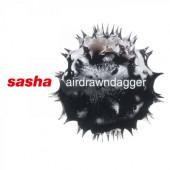 Sasha - Airdrawndagger (Edice 2020) - 180 gr. Vinyl
