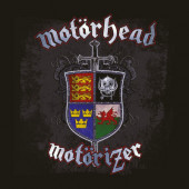 Motörhead - Motörizer (Reedice 2019)