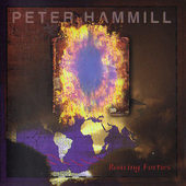 Peter Hammill - Roaring Forties (Remastered 2009)