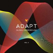 Global Underground - Global Underground: Adapt Vol. 3 (2019)