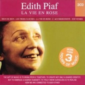 Edith Piaf - La Vie En Rose