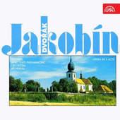 Antonín Dvořák - Jakobín /2CD