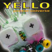 Yello - Pocket Universe (Limited Edition 2021) - Vinyl