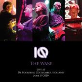 IQ - Wake (Live At De Boerderij, Zoetermeer, Holland June 19 2010) /CD+DVD