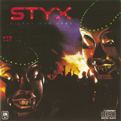 Styx - Kilroy Was Here (Edice 2005)