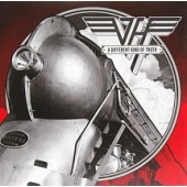 Van Halen - A Different Kind Of Truth Special Edition Cd+Dvd