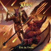Dio - Evil Or Divine: Live In New York City (Reedice 2021)
