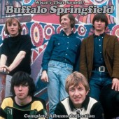 Buffalo Springfield - Whats The Sound? - Complete Album Box (5CD BOX, 2018)
