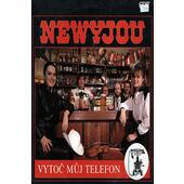 Newyjou - Vytoč můj telefon (Kazeta, 1990)
