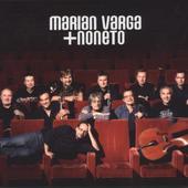 Varga Marian - Marian Varga+noneto